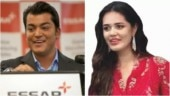 Essar heir Rewant Ruia engaged to girlfriend Karishma Choraria in Hyderabad. Big wedding soon?