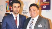 Like father, like son: Ranbir Kapoor is spitting image of father Rishi Kapoor in viral video
