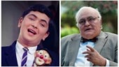 Rishi Kapoor only actor to play teenager and 90-year-old character, claims fan. No, says Internet