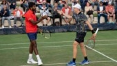 Rogers Cup: Rohan Bopanna and Denis Shapovalov crash out semi-finals