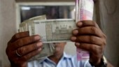 Rupee suffers biggest slump in 6 years; closes at 4-mth low of 70.73 on yuan shock