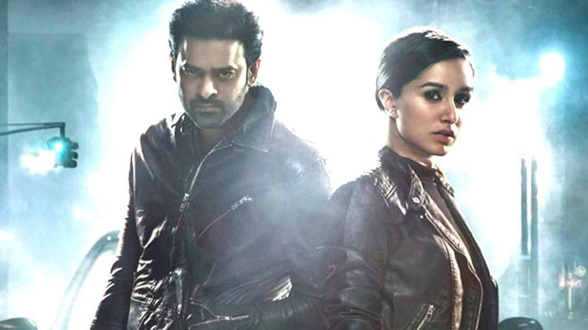 Saaho full movie leaked online by TamilRockers within hours