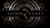 Sacred Games 2 is Anurag Kashyap's badla. Pehlu Khan ka, open letter ka, Twitter ka