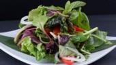 Eat more plant-based foods for better heart health