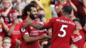 Premier League: Liverpool beat Arsenal 3-1, Lampard's Chelsea enjoy 1st win