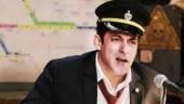 Bigg Boss 13 promo shoot: Salman Khan turns station master, new season to be pacier