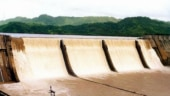 With good rains, Gujarat hopes to fill Narmada dam to 131m