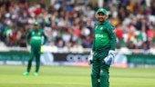 Mickey Arthur recommends sacking of Sarfaraz Ahmed as Pakistan captain across formats
