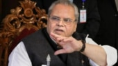 J&K Governor justifies restrictions, says 50,000 to be hired for govt jobs