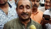 UP Police probe video of cop being bribed by man close to Unnao rape accused MLA