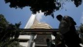 Sensex, Nifty rebound on hopes of FPI tax rollback