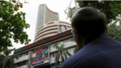 Sensex tanks over 418 points amid Kashmir uncertainty