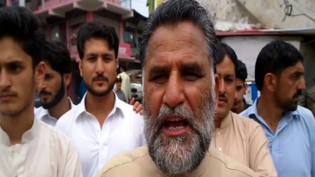 Pakistan using terrorists as proxies to create instability in J&K: PoK activist