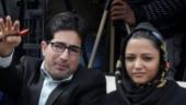 Shah Faesal, Shehla Rashid challenge Centre's Article 370 move in Supreme Court