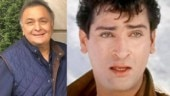 Rishi Kapoor remembers uncle Shammi Kapoor on death anniversary: Never a star like him
