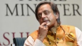 INX media case: Shashi Tharoor compliments Chidambaram for standing up to persecution