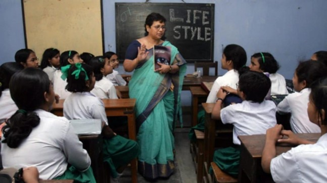 No Need For Sex Education In Schools, It Will Have -2293
