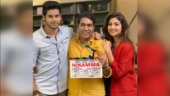 Shilpa Shetty begins shooting for comeback film Nikamma: Can't tell you how much I missed this