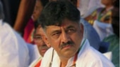 Money laundering case: Karnataka Minister Shivakumar questioned for 8 hours by ED