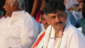 Not lobbying for Karnataka Congress chief post: DK Shivakumar