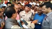 Former MP CM Shivraj Chouhan arrested at farmers' agitation