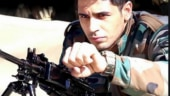 Sidharth Malhotra jets off to Kargil to shoot second schedule of Shershaah