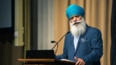 Indian Sikh activist's turban targeted in racist attack in Austria