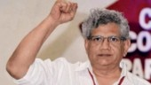 Fun and frolic in Corbett will not solve grave economic crisis: Sitaram Yechury
