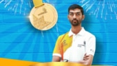 Odisha college student creates history, wins first-ever gold at Worldskills contest in Russia