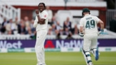 Ashes 2019: Jofra Archer responds to Steve Smith challenge ahead of Manchester Test