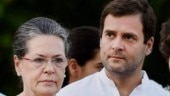 Sonia, Rahul skip Independence Day celebration at Red Fort, BJP calls absence unusual