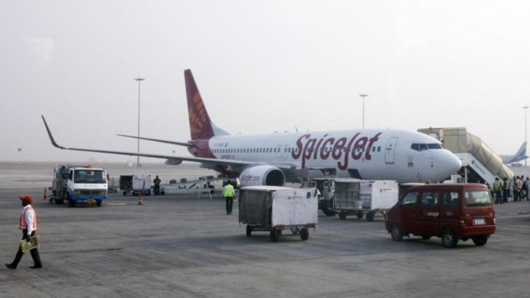 SpiceJet to shift Mumbai operations to Terminal 2 from