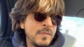 Shah Rukh Khan gets mobbed by fans in Australia. Watch viral video