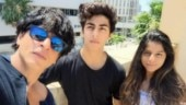 Shah Rukh Khan's children Aryan and Suhana are interested in pursuing a career in films.