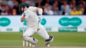 Ashes 2019: Blow to Steve Smith neck horrible moment, we wish him a speedy recovery, says Joe Root