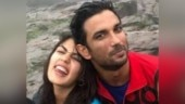 Sushant Singh Rajput is reportedly keen on marrying Rhea Chakraborty but she wants to take her time.
