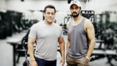 Arbaaz Khan praises Dabangg 3 actor Sudeep: He has done a fabulous job