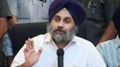 SAD chief Sukhbir Badal hits out at Amarinder Singh over health scheme