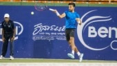 Sumit Nagal joins Prajnesh Gunneswaran in US Open 2019 main draw
