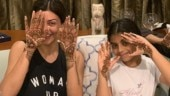 Sushmita Sen wishes daughter Alisah with sweet post: Happy 10th birthday to the love of my life