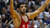 Never easy for a wrestler to get back onto mat after a long break: Sushil Kumar