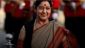 Indian man held captive by IS recalls how Sushma Swaraj rescued him