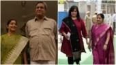 Sushma Swaraj: As dedicated to work as to family