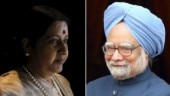 How poetic encounters between Sushma, Manmohan Singh enlivened Lok Sabha