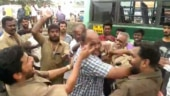 Tamil Nadu: Passenger attacked by transport employees