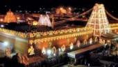 Devotee from Hyderabad donates Rs 2 crore to Tirumala shrine