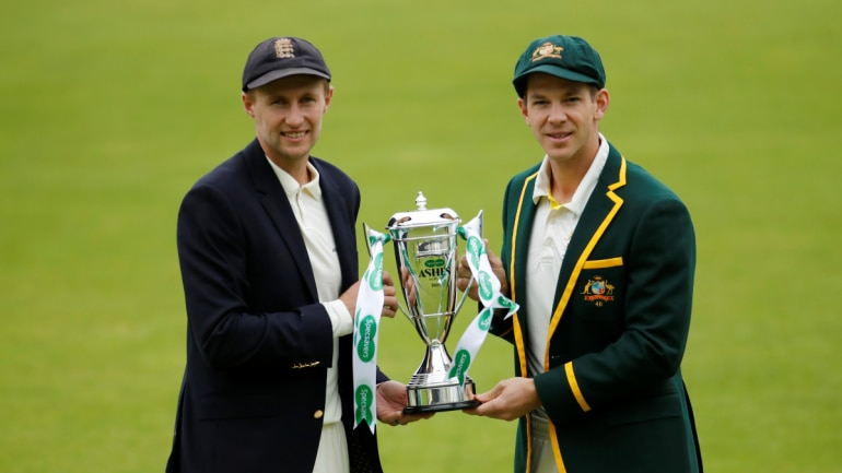 Ashes 2019 1st Test live stream: When and where to watch