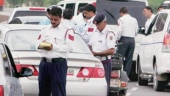 Delhi Traffic Police issues advisory for Janmashtami