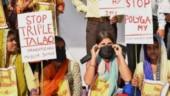 Delhi: Man gives triple talaq, sends fatwa on WhatsApp, held