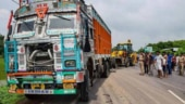 New twist to Unnao truck collision, why number plate was blackened?